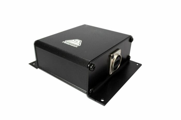 Caja superficie MF PTR8252