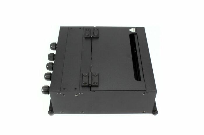 Caja superficie CUBOID PRE8510