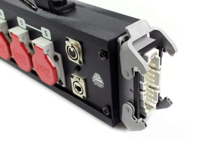 Distribuidor Power Multipín PTR8177