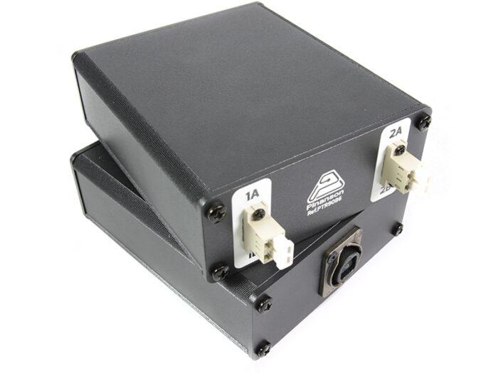 Adaptador OpticalCon NO4FDW-A - LC PTR9086