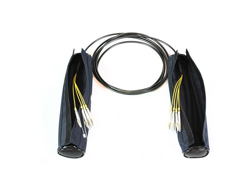 optical fibre lclc