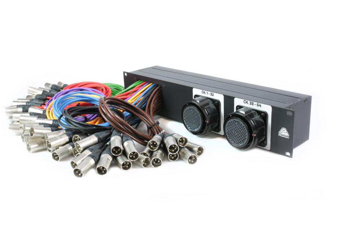 Latigador formato caja AR PTR7170