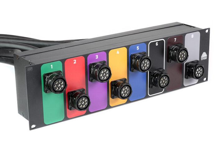 CA-COM 8 distributor PTR9083