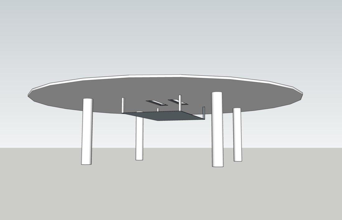 bankinter table