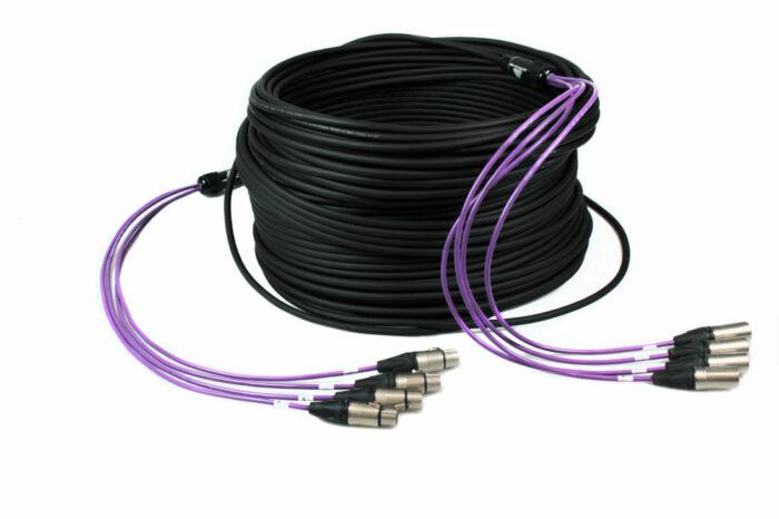 aes-ebu cat.6 cable